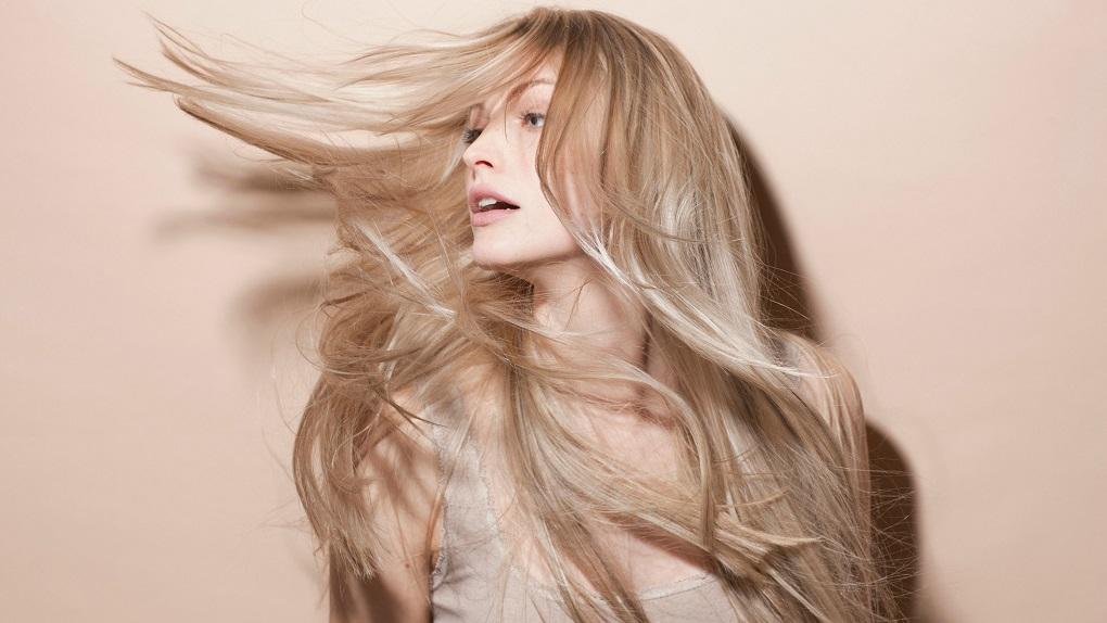 growing longer natural hair